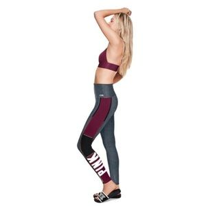 PINK Victoria's Secret BONDED  Leggings, S